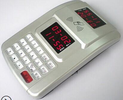 成都捷德食堂刷卡系统,一卡通专