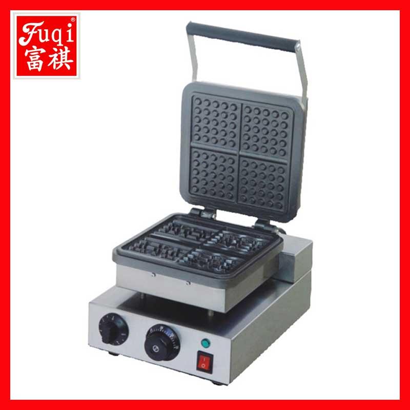 富祺牌FY-218威夫饼华夫机器厂家价格直销 欢迎订购