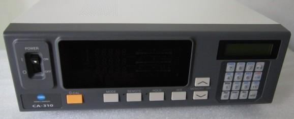 CA310显示器色彩分析仪全新现货