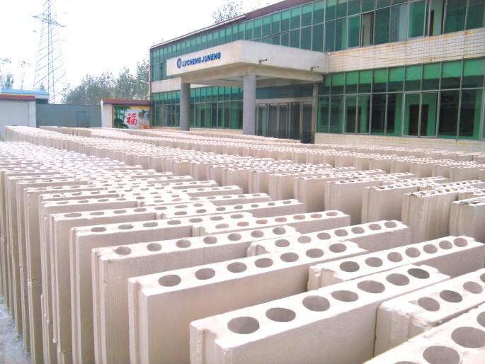 石膏砌块|石膏砌块价格|国内石膏砌块领航者