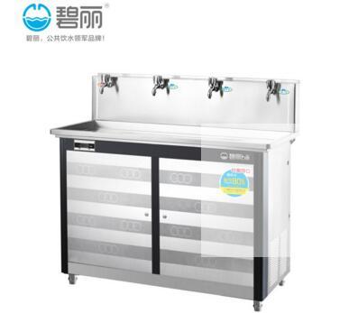 150人用冰热型饮水机