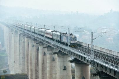 州河鐵路特大橋
